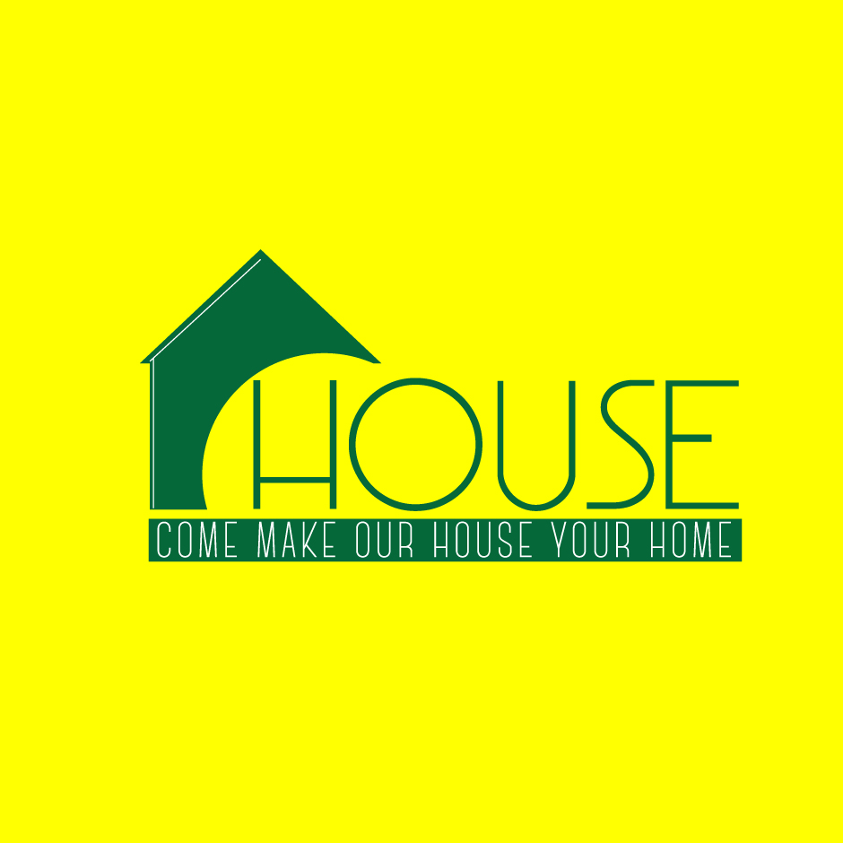 House logo design ideas joy studio design gallery best for Household design logo