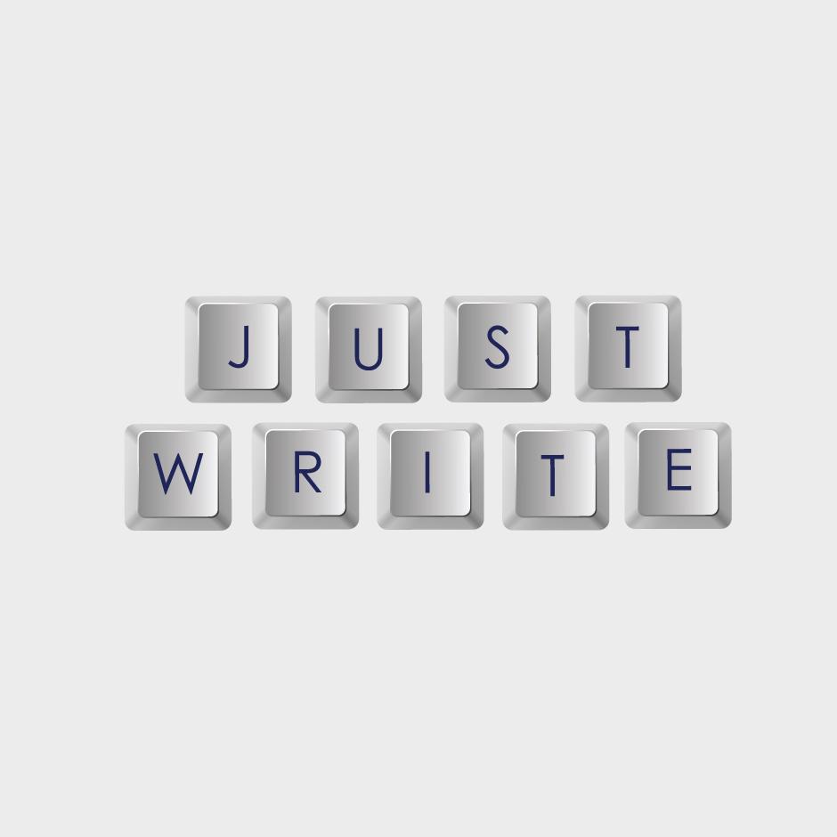 CV_JustWrite